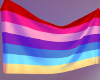 Wavership Pride Flag
