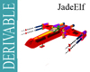 [JE] Derivable Xwing 2