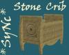*Sync Pretty Stone Crib