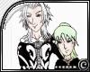 (c) Xemnas and CierienV