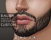 ♛ AlexxFerr Beard.