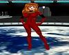Asuka Langley Plug Suit