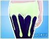 {Green Slime Leggings}