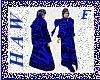 Royal Blue Knight (F)