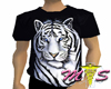 White-Tiger T-shirt.