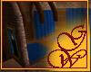 GW Wizard Commonroom Blu