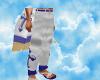 Angel Warrior Pants