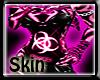 [GEL] Pink HaZard (F)
