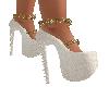 Lace&Gold Shoes