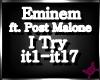 !M! Eminem - I Try