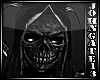 Skeleton Reaper -outfit-