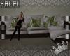 ♔K TR Sofa