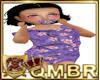 QMBR Kid Onesie Sukra