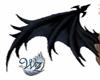Single Devil Wing