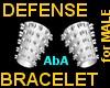 Defense Bracelets