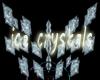 ice crystals light
