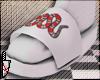 ♆ Snake Slides