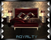 Baron Romantic Bed
