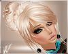 *W* Carley Blonde