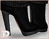 D. Izis Boots |Drv