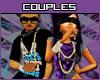 [MJ3] Couples Sticker