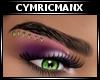 Cym Egyptian Glitter