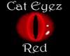 [Cat Eyez] Red {M}