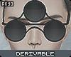 ⚡ Third Eye Glasses