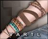 VT | Cuxu Bracelet -L