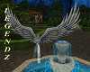 Angle Fountain