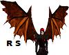 Vampire Wings ANIMATED