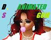 D.S. Animated GUM