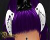 Neko~ Ears White