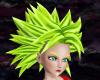 Kale Legendary Hair