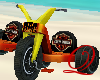 Harley Big Wheels!!!!