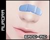±. Band-Aid Blue