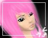 Pink Emely Hair