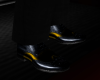 (SR) MENS DRESS SHOES 8