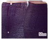 Mun | Jeans Darketblue'