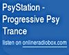 Trance Psy Goa Radio