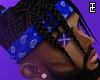 Braids X Bandana B