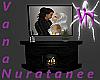 (VN) Eternity Fireplace