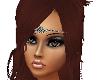 ~K~Slania Brown Hair