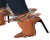 Ruffle Me Shoes