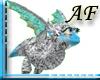 [AF]Diamond Dragon