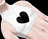 B! Heart Top Femboy Cute