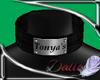 Tonya's Collar
