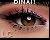 LC Dinah Lovely Eyeshade