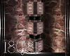 *8Q*CAMELIA LAMP*