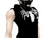Venom Black Hoody